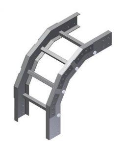 Dis Bukey 90 - Kablo Merdiven