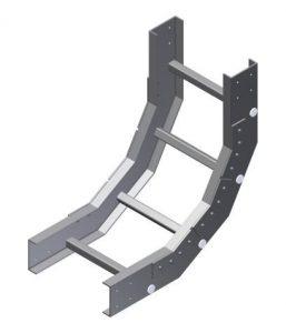 Ic Bukey 90 - Kablo Merdiven