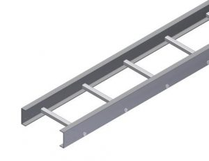 Kablo Merdiven Kapaksiz